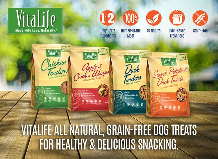 New Coupons! Save $8 on VitaLife Dog Food!! Also, Liberte & CircVein! – Canadian Savings Group