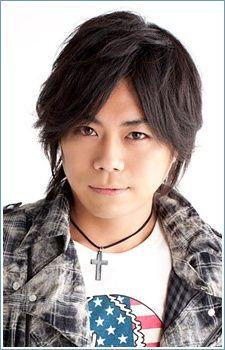 VA for Yashiro from K Project, Kazehaya Shouta from Kimi ni Todo Ki, Egawa from Baby Steps,Oikawa from Haikyuu!,  Sukuna from Kamisama Hajimemashita,