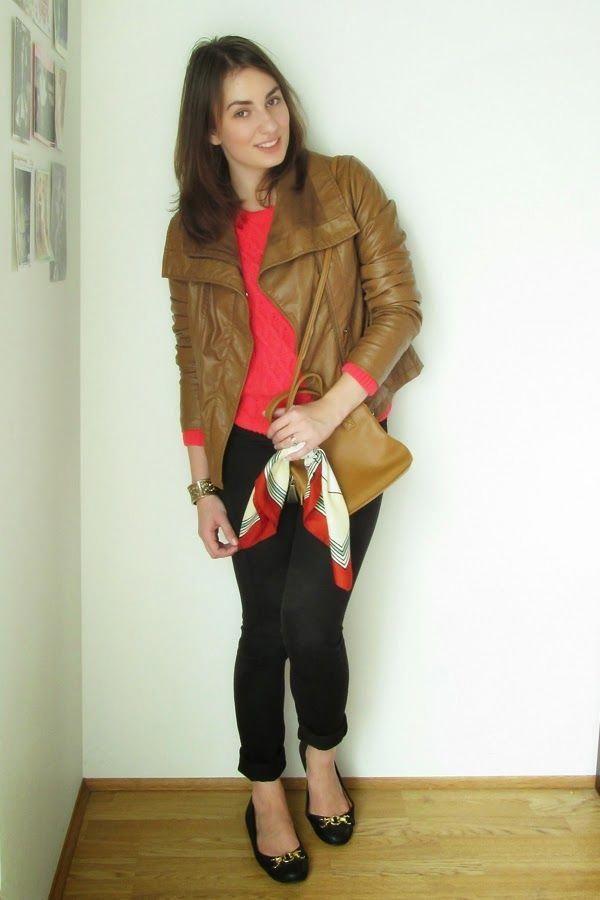Leatherjacketsformenorange Leather Jackets For Men Jackets