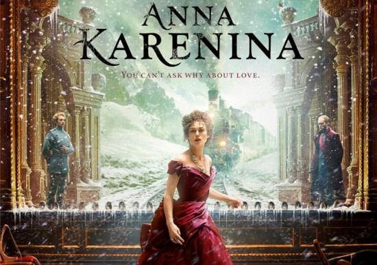Review Anna Karenina carte