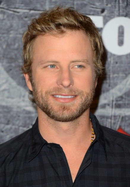 sexy country singers | Is Dierks Bentley the Hottest Male Country Singer?