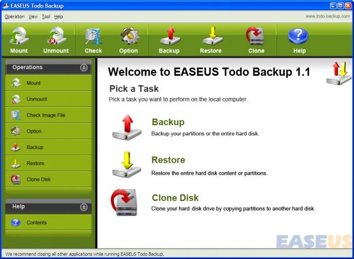 Enjoy Comprehensive Backup Solutions With The Ease US Todo Backup
