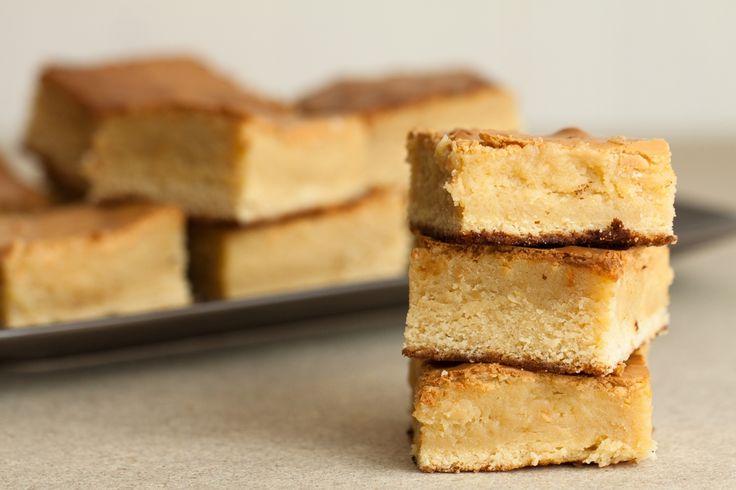 Brownies Milkybar