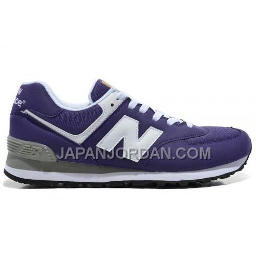 http://www.japanjordan.com/new-balance-574-mens-white-purple-shoes.html NEW BALANCE 574 MENS 白 紫 SHOES 割引販売 Only ¥7,598 , Free Shipping!