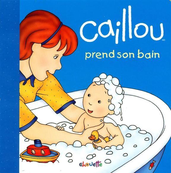 un livre Caillou prend son bain a gagner ici: http://www.papa-blogueur.fr/a-gagner-des-livres-caillou-prend-son-bain