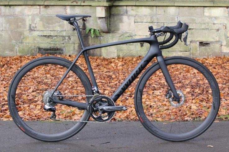 With the UCI extending its disc brake trial we look at the bkes the pros could be racing next season