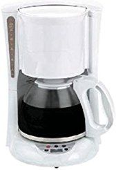 Christmas deals week Brentwood 12-Cup Digital Coffee Maker (White)