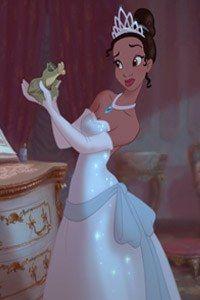 Schneewittchen Disney - Jedes Mädchen kennt Schneewittchen. Disney kürt allerdings jedes Jahr eine neue Prinzessin. Hier: Tiana aus 'Küss den Frosch' © Disney Was haben Schneewittchen, Cinderella und Arielle gemeinsam...