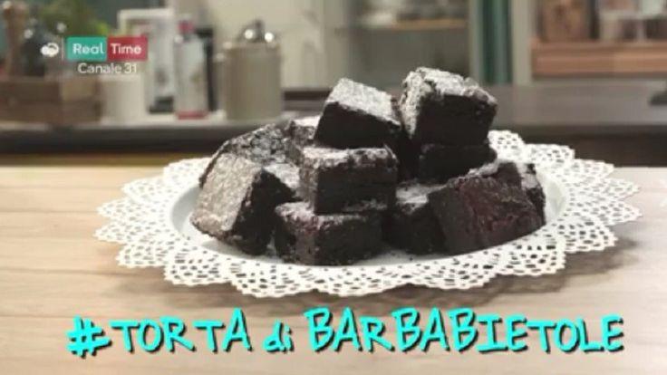 Pronto e Postato dolci: torta di barbabietole di Benedetta Parodi - LaNostraTv