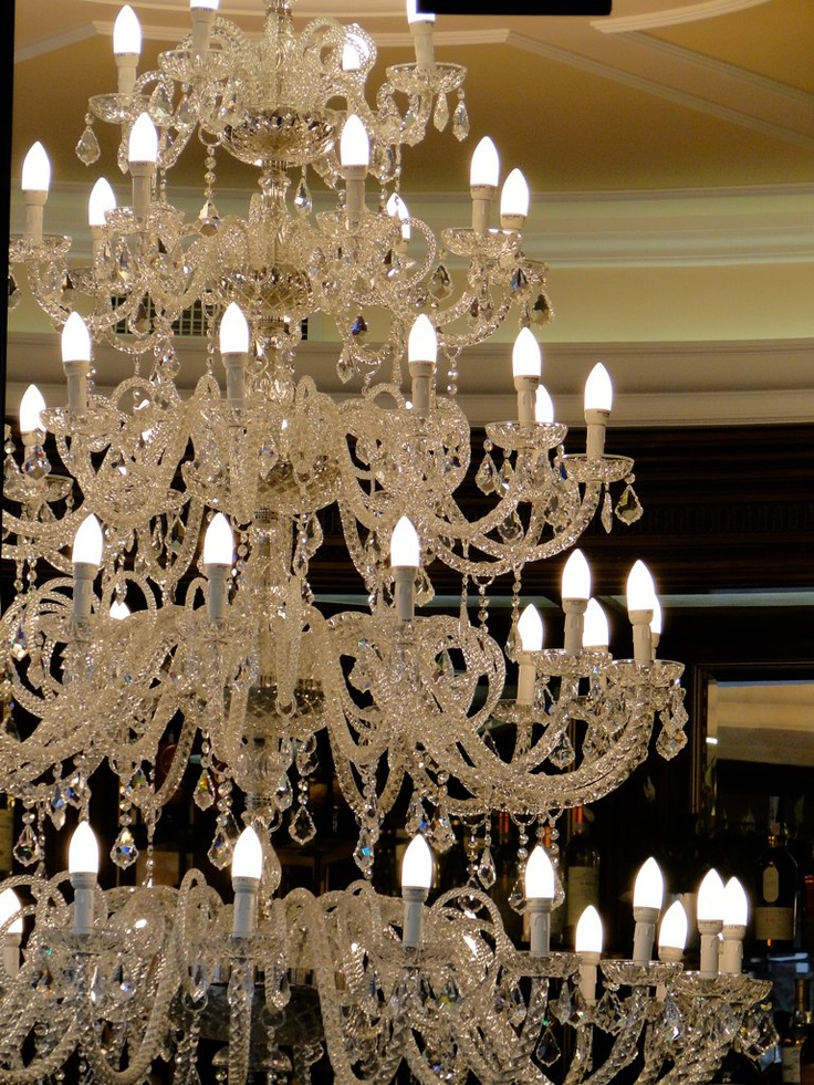 Chandelier Chateau in France 638 best