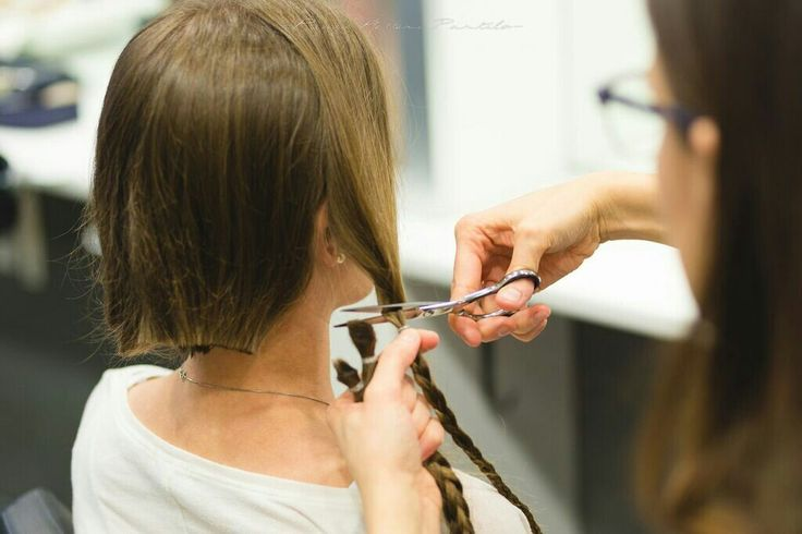 Donate hair for little princess trust. #tukkatalo