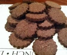 Tracy's Nothing is Bad For You Chocolate Protein Cookie | Official Thermomix Recipe Community