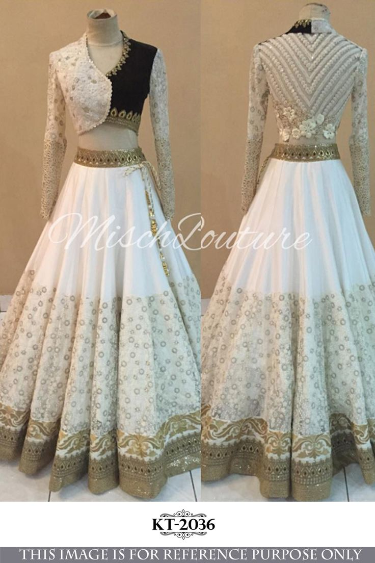 Shop 2036 New Exclusive Designer Lahnga Choli by Miti Fashions online. Largest collection of Latest Lehangas online. ✻ 100% Genuine Products ✻ Easy Returns ✻ Timely Delivery
