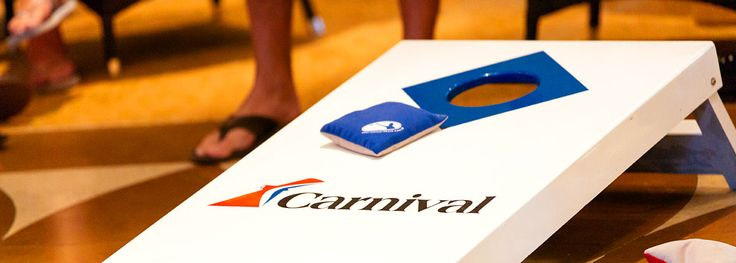 Games | On Board Activities | Carnival Cruise Lines