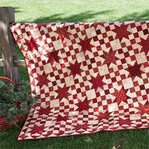 443 best Quilts...Red and White images on Pinterest | Basket ... : red and white quilt patterns - Adamdwight.com