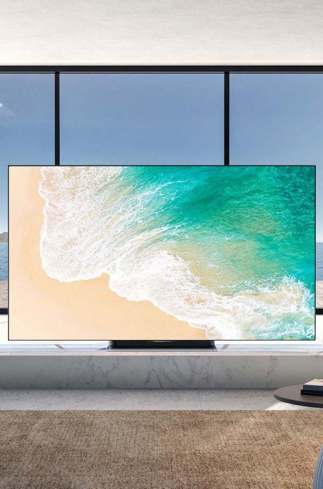 The Xiaomi Tv Master 65 Inch Oled Television Uses A 10 Bit 4k 120hz Lg Oled Panel For A Gorgeous Display You Ll Never Want To Turn In 2020 Lg Oled Backlighting Xiaomi