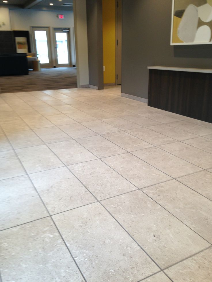 Daltile Dignitary series DR10 Eminence Grey 12x24
