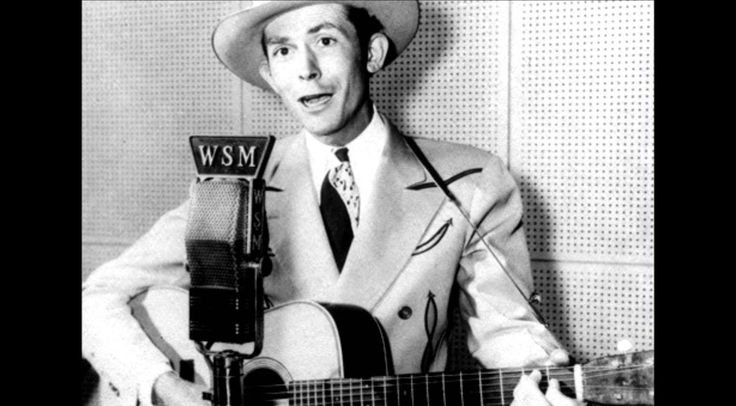 Country Music Lyrics - Quotes - Songs  - Hank Williams' Rare Demo Of 'Jesus Died For Me' Will Leave You Speechless - Youtube Music Videos https://countryrebel.com/blogs/videos/hank-williams-rare-demo-of-jesus-died-for-me-will-leave-you-speechless