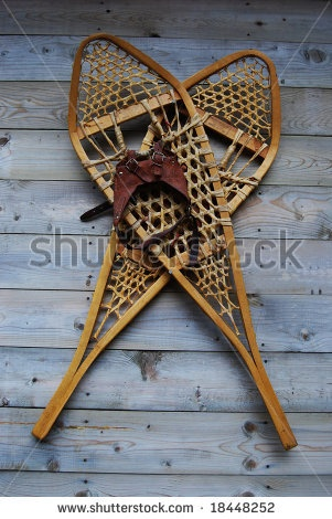 58 Best Images About Snowshoes Vintage Wooden On Pinterest Holiday Ideas Vintage And Vintage Wood