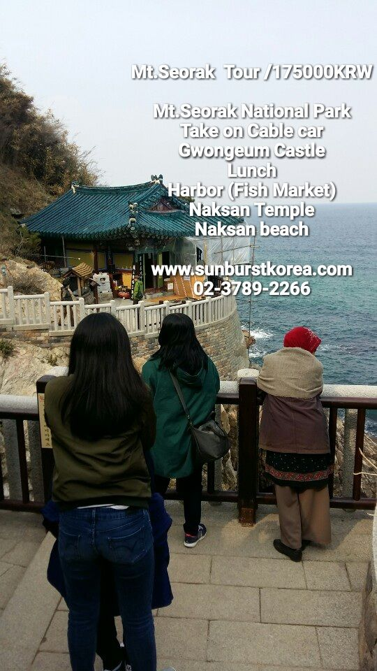These are guests.With our company We have a variety of concept tours. DMZ,NLL,NAMIISLAND,EVERLAND,LOTTEWORLD JEJUISLAND,MT.SEORAK,SEOUL CITY,K-Experience ㅡㅡㅡㅡㅡㅡㅡㅡㅡㅡㅡㅡㅡㅡ Advertising or partnership with SUNBURST. With information seeking passionate travelers, a rapidly expanding traveler community, and the worldwide coverage, SUNBURST is an amazing place to reach a fast growing individual travelers from all over the world.  _sbtour@toursunburst.com_  _SUNBURSTKOREA.COM_  #koreatravel#koreatour