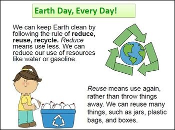recycling speech - the importance of recycling recycling is an important project everyone should be part of if we do not recycle many landfills where we put garbage will be filled up faster and we will use more of our natural resources to make the products we could have made from recycled material.