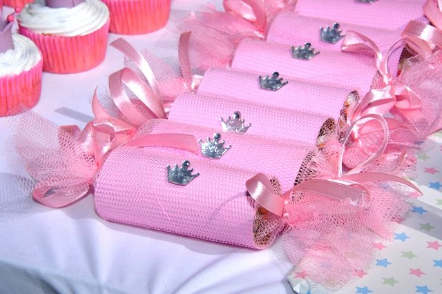 organizitpartystyling: Pastel Princess Party - Part 1: Royal Favors