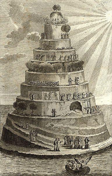Dante Alighieri, La divina commedia. Padova, 1822.