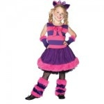 Cute Cheshire Cat Costumes For Kids