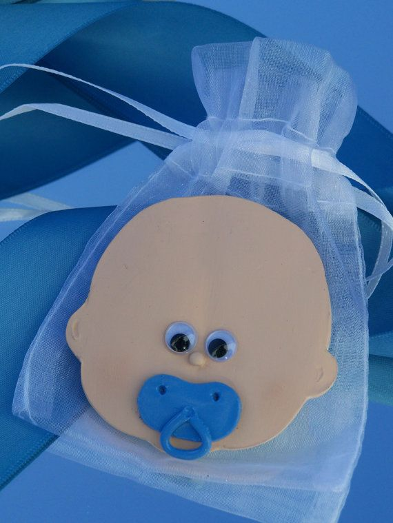 Baby Boy baby shower party favor bags 10 by FavorsByGirlybows, $16.00