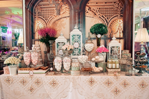 Julia Shakirova Decor | Liliya Gorlanova Photography | Caramel Studio