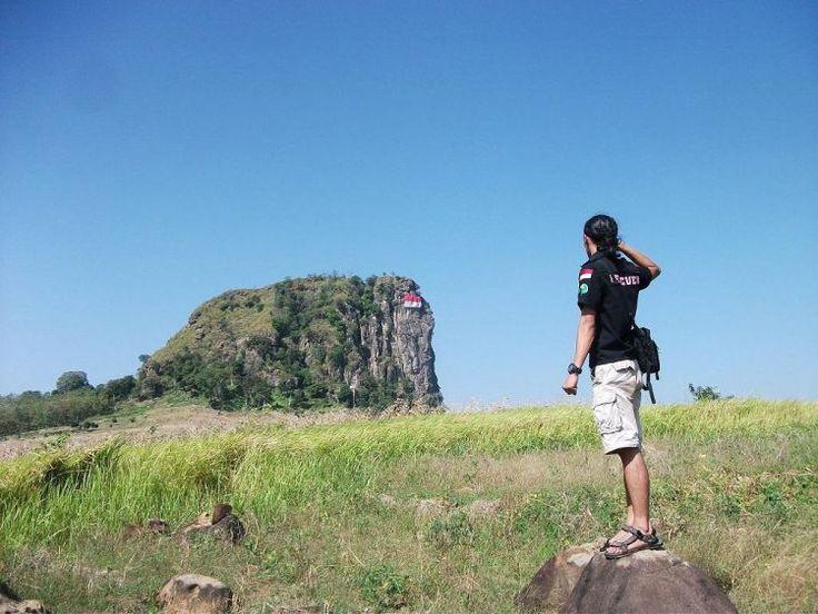 Gunung Gajah, Pemalang