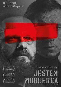 Oglądaj  Jestem mordercą(2016) Online PL jesli lubisz fajne polskie filmy z mrocznym klimatem.