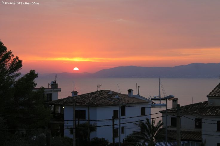 Son Veri Nou / Playa de Palma - http://www.last-minute-sun.com/last-minute-mallorca/  #mallorca