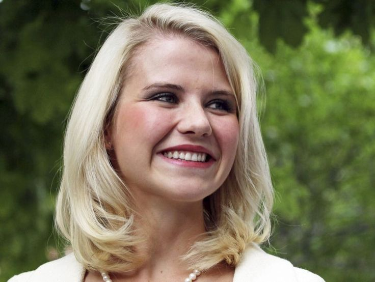 Elizabeth Smart: Kidnapping Made Me 'Compassionate,' Motherhood Is the 'Best Thing Ever'