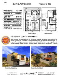17 best images about planos on pinterest house plans for Disenos de casas mexicanas