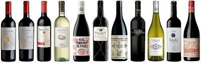 Vinhos bons e baratos!: 11 vinhos bons e baratos da Winebrands, sensaciona...