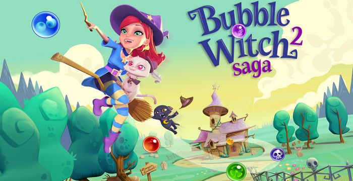 """bubble witch 2 saga"" Hack & Cheat Generator online hack tool  VISIT HERE : http://bit.ly/1MAKtx6  Bubble Witch Saga 2 Hack Tool is the program what was it searched by lots of people. Bubble Witch Saga 2 Hack Software add at no cost unlimited lives and gold to help you to turn into extra stronger in recreation. No survey Bubble Witch Saga 2 Hack Tool help you so as to add in account a brand new expertise. Bubble Witch Saga 2 Hack Tool was examined by one thousand before launch on website…"