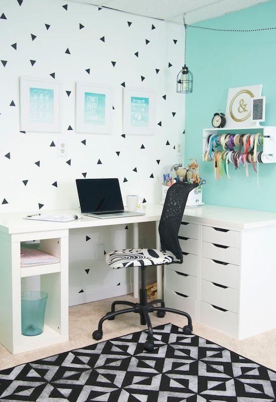 20 originales ideas para decorar tu habitaci n de forma for Formas de decorar tu cuarto