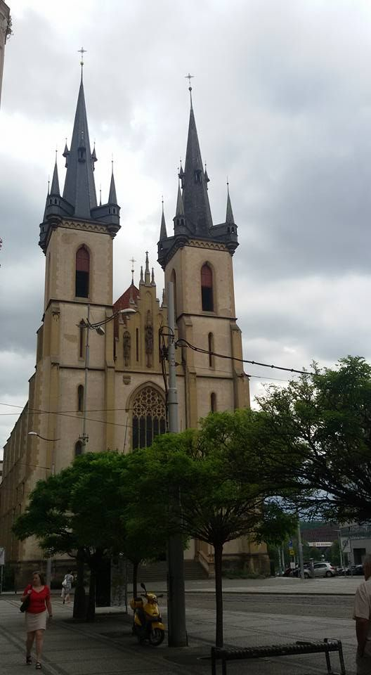 My Prague Journey