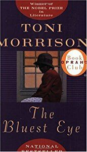 """Oprah Book Club® Selection, April 2000: Originally published in 1970, The Bluest Eye is Toni Morrison's first novel. In an afterword written more than two decades later, the author expressed her dissatisfaction with the book's language and structure: """"It required a sophistication unavailable to me."""" Perhaps we can chalk up this verdict to modesty, or to the Nobel laureate's impossibly high standards of quality control. In any case, her debut is nothing if not sophisticated, in terms of both…"""