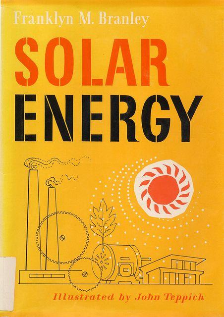 1961Design Inspiration, 1961 Illustration, Graphics Fun, Graphics Art, Solar Graphics, John Teppich, Graphics Design, 1960S Graphics, Solar Energy