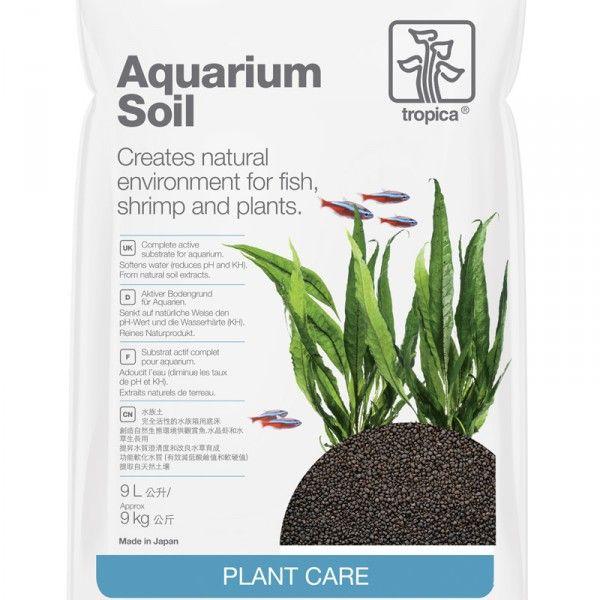 tropica aquarium soil-aquariumgardens