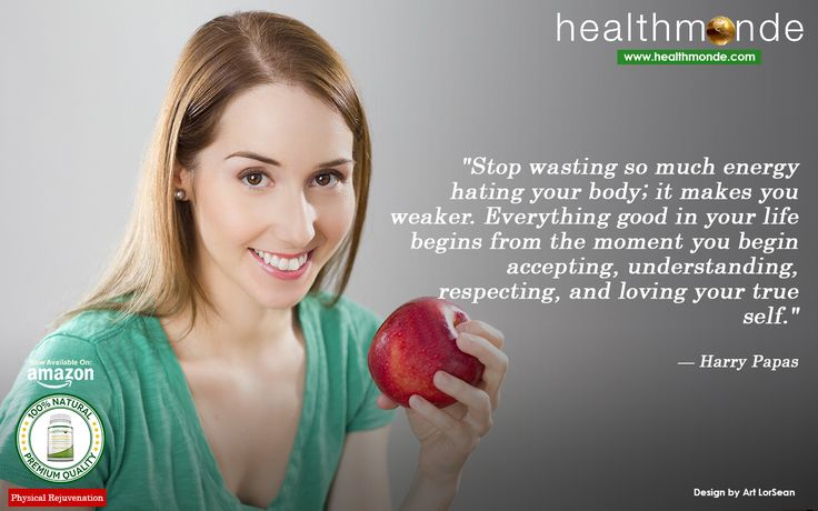 """https://www.healthmonde.com/  """"Stop wasting so much energy hating your body; it makes you weaker.Everything good in your life begins from the..     AMAZON : https://www.healthmonde.com/"""