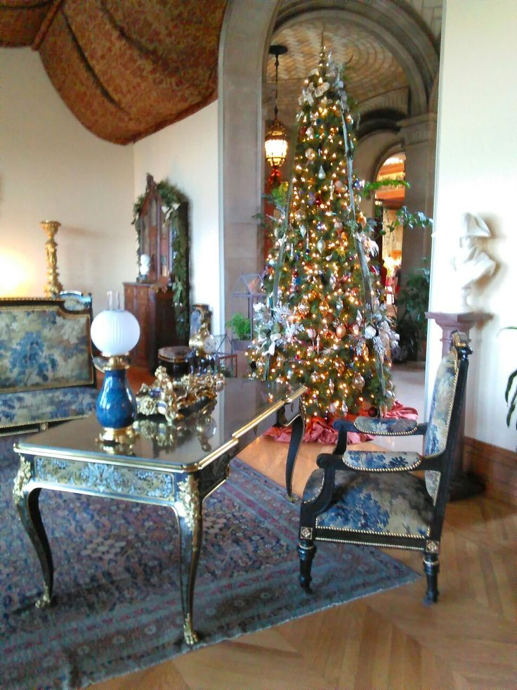 7 Best Images About Biltmore Estate Salon First Floor On