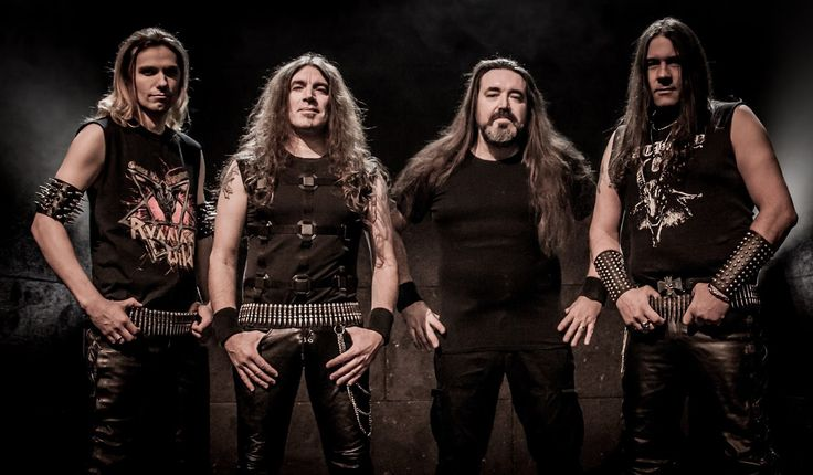 the heathen dawn | Heavy Metal – Noticias Heavy Metal – todoheavymetal