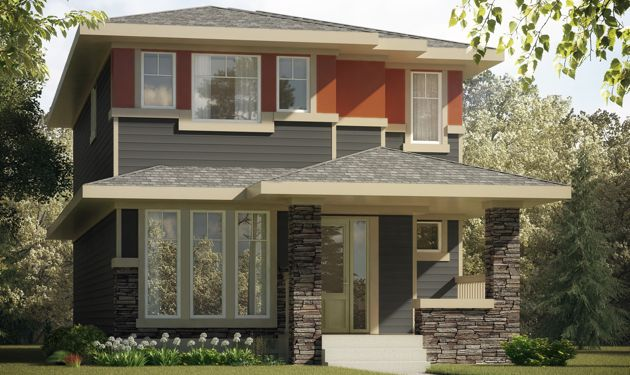 Pacesetter Homes elevation styles - part 1: what do you want the front of your home to look like?