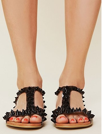 Jeffrey Campbell Spikes and Diamonds