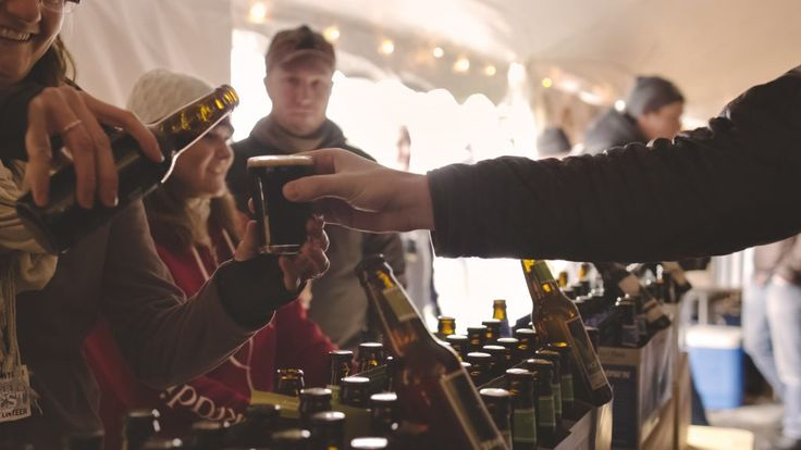 BrrrewFest – The 411 on Ludington, Michigan's Winter Beer Festival | Pure Ludington