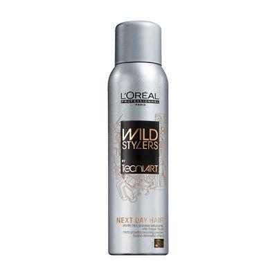DRY TEXTURE SPRAY - L'Oréal Professionnel Tecni Art Wild Stylers Next Day Hair 250ml