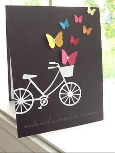 Memory Box Bicycle die